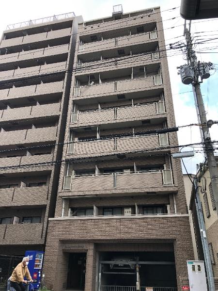 City Lifeプレサンス新大阪_3
