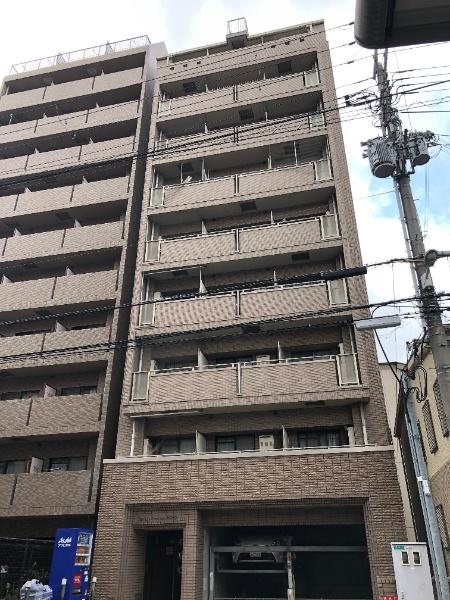 City Lifeプレサンス新大阪_4