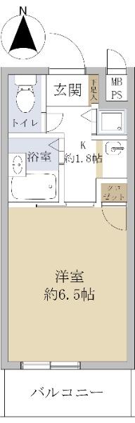 City Lifeプレサンス新大阪_6