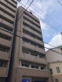 City Lifeプレサンス新大阪
