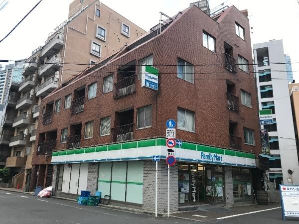 ハイベール三田_1