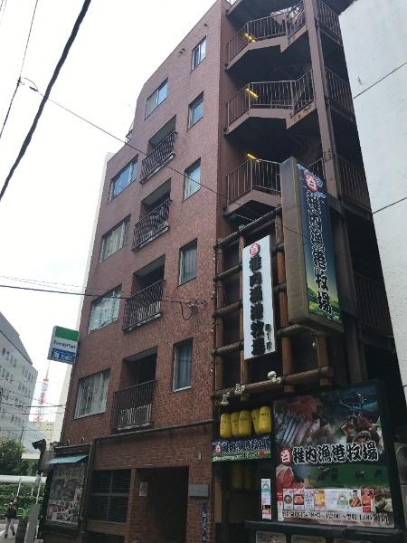 ハイベール三田_2