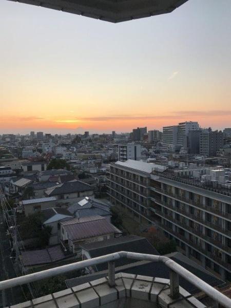 トップ・ルーム新宿公園第2_2