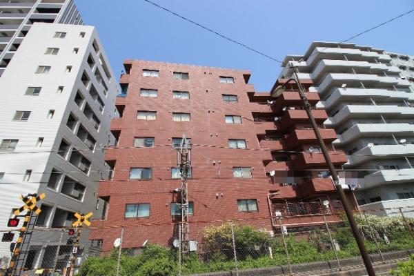 シャンブル幡ケ谷_1