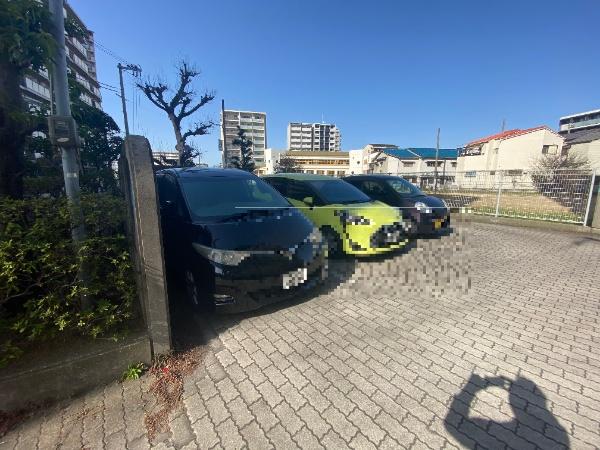 ラ・レジダンス・ド京橋_4