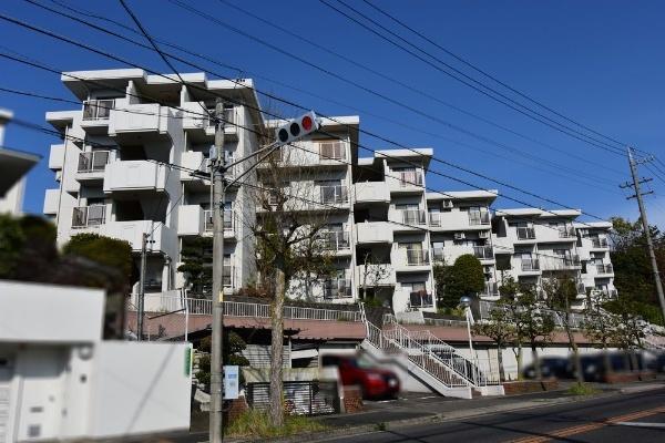 茨木町パークマンション_1