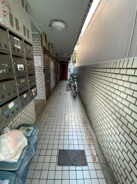 ラブリハイツ北新宿第一_5