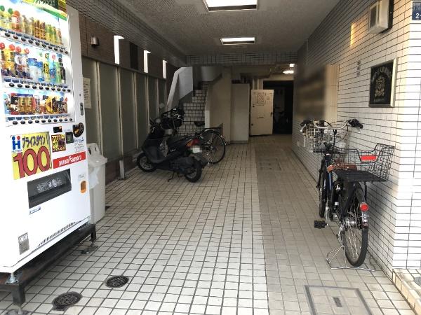 トップ尾久駅前_7