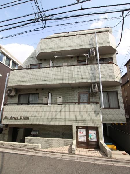 マイステージ高円寺_2
