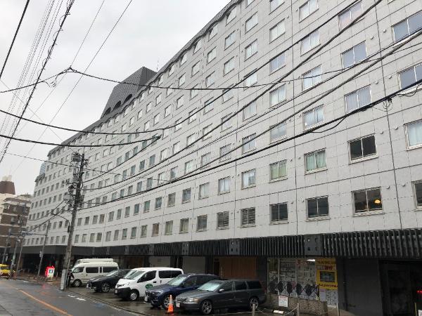 秀和赤坂レジデンシャルホテル_2