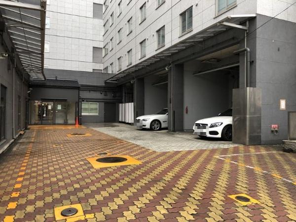 秀和赤坂レジデンシャルホテル_4