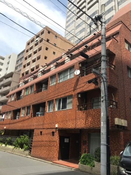 シャルマン赤坂_2