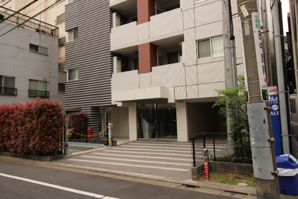 シティインデックス目黒_4