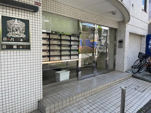 日興パレス永福町_5