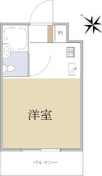 日興パレス永福町_6