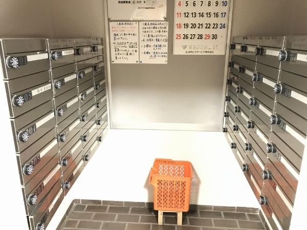 朝日プラザ鶴橋_7
