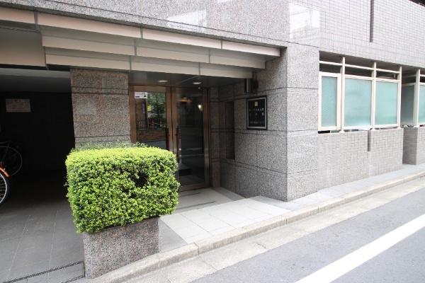 ルーブル永福町弐番館_2
