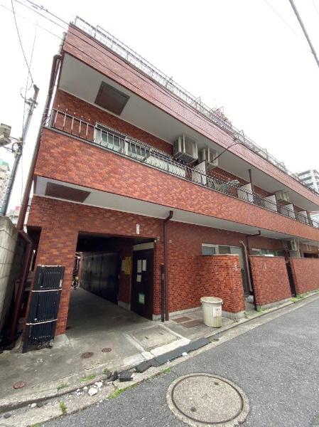 パレドール歌舞伎町_1