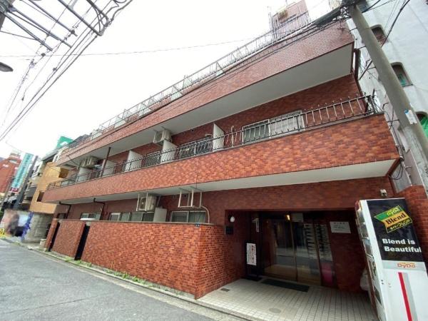 パレドール歌舞伎町_2