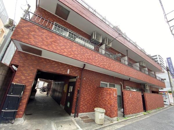 パレドール歌舞伎町_3