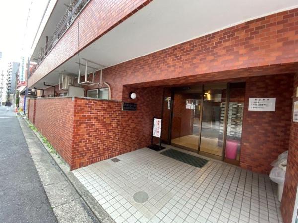 パレドール歌舞伎町_5