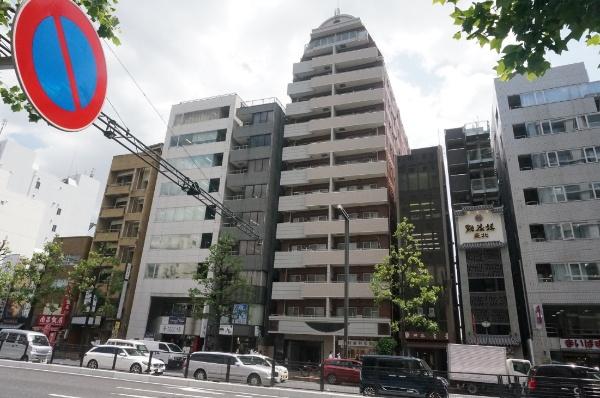 ラ・コピエ四谷三丁目_1