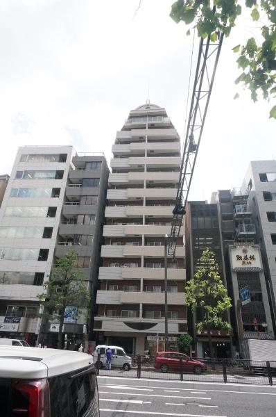 ラ・コピエ四谷三丁目_3