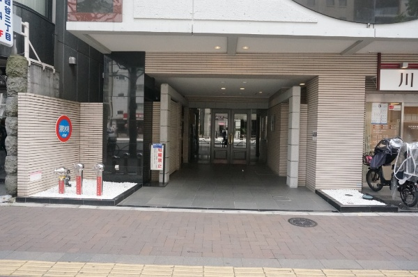 ラ・コピエ四谷三丁目_5