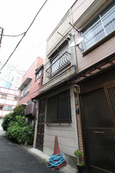 台東区竜泉3丁目戸建_2
