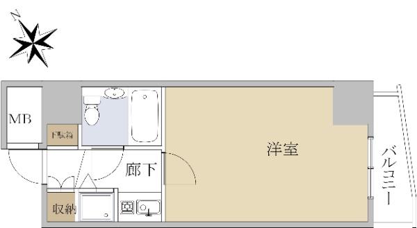 ラミアール三ノ輪駅前_6