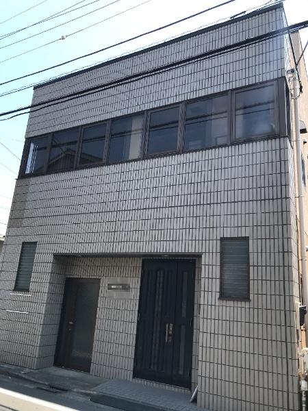 江戸川区興宮町事務所併用住宅_3