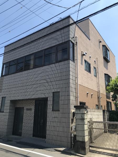 江戸川区興宮町事務所併用住宅_4