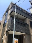 葛飾区西新小岩3丁目新築戸建