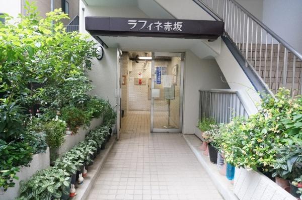 ラフィネ赤坂_2