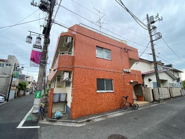 アーバン・メゾン上石神井_3