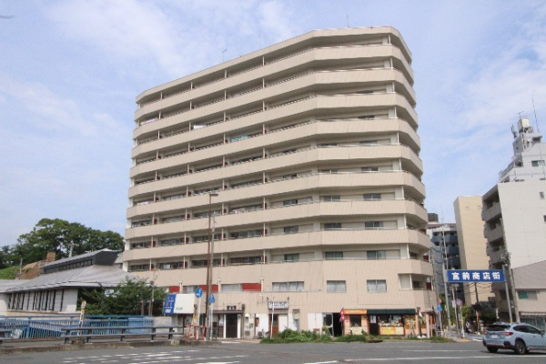 シーアイマンション神奈川_1