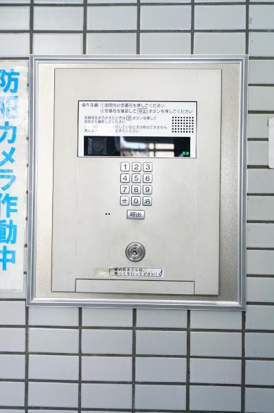 日神パレス新大塚_5