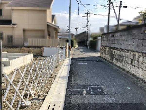 堺市西区上野芝向ヶ丘町3丁新築戸建 2号棟_4