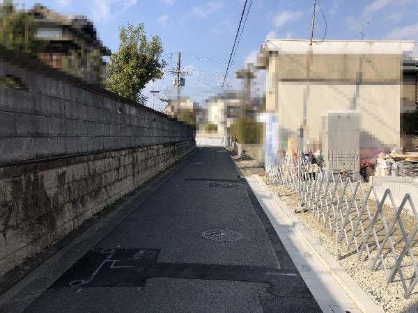 堺市西区上野芝向ヶ丘町3丁新築戸建 2号棟_5