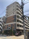 サンパレス駒込壱番館