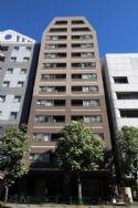ライフェール新宿御苑ノースサイド:5100万円