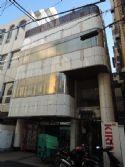 渋谷区千駄ヶ谷3丁目一棟ビル