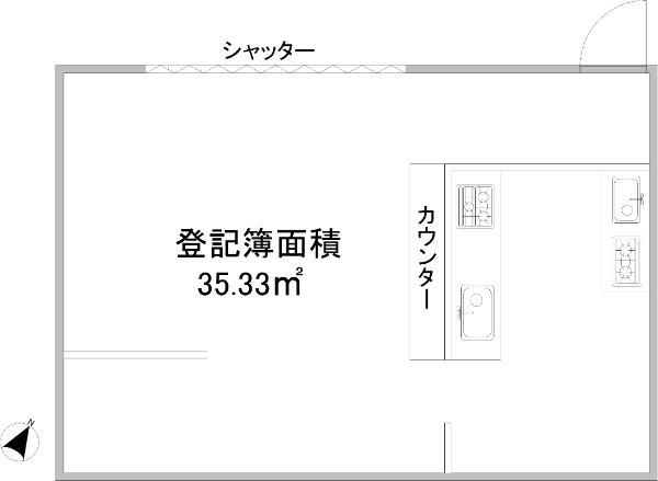 リリオ弐番館_6