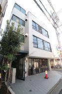 渋谷区西原3丁目ビル