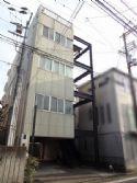 京都市南区吉祥院中島町事務所