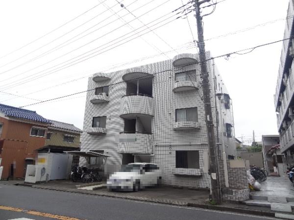 さいたま市桜区西堀8丁目1棟マンション