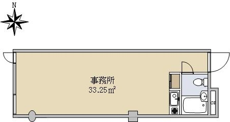 渋谷区代々木2丁目区分ビル_6