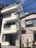 墨田区亀沢1丁目ビル