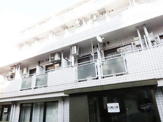 ハイシティ高田馬場_5
