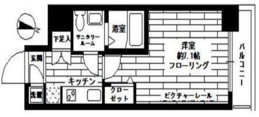 ステージファースト神田Ⅱ_6